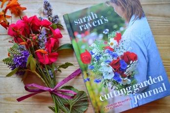 Books Garden Journal